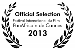 Festival International du film pan african